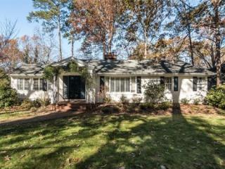 3049 Granville Dr, Raleigh, NC 27609