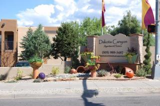 501 W Zia Rd, Santa Fe, NM 87505