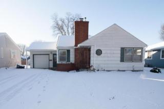 1702 1st Street North, Fargo ND