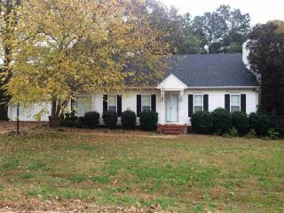 2707 Ranchwood Dr, Anderson, SC 29621