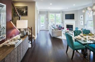 Kensington Square by Pulte Homes