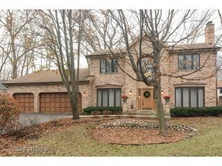 4123 Jody Court, Rolling Meadows IL