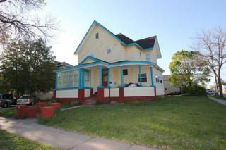721 Wilson Ave, Menomonie, WI 54751