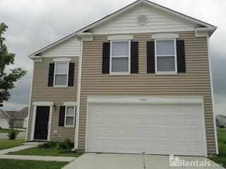 1002 Carriage Cir, Shelbyville, IN 46176
