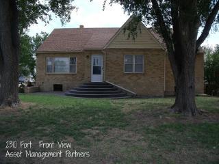 2310 Fort St, Hays, KS 67601