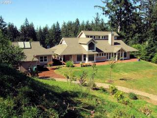 83604 Clear Lake Road, Florence OR