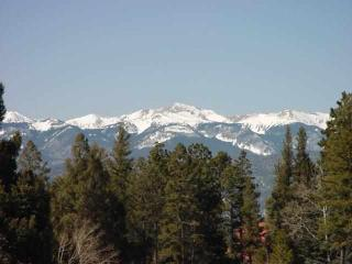 Lot 476-A Vail Loop, Angel Fire NM