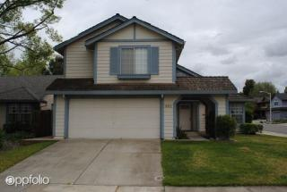 601 Hovey Way, Roseville, CA 95678