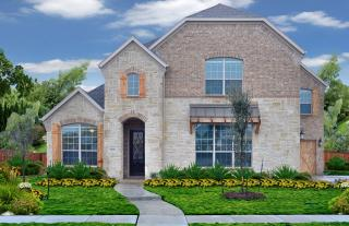 Reserve at Forest Glenn by Pulte Homes