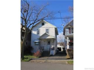 94 Wyandotte Ave, Buffalo, NY 14207