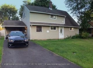 22 Inlet Rd, Levittown, PA 19057