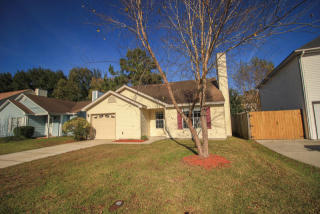 2862 N Moss Oak Ln, Charleston, SC 29414