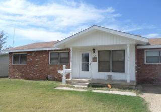 2143 N Sumner St, Pampa, TX 79065