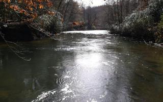 9A Riverbend Road, Blairsville GA
