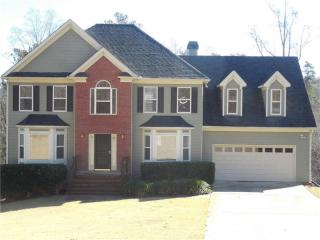 4412 Shellie Lane, Oakwood GA