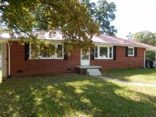 211 Forest Drive, Thomasville NC