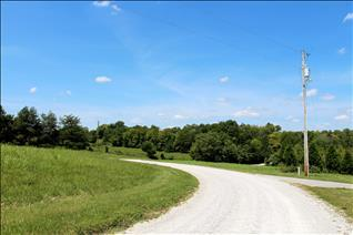 Tract 5 Creek Valley Road, Fisherville KY