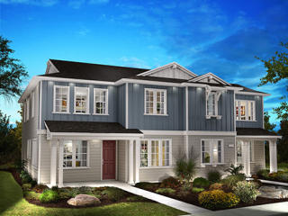 The Dunes - Sea House by Shea Homes-Family
