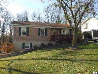250 Worcester Ave, Harrisburg, PA 17111