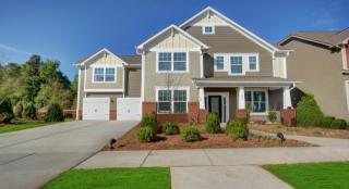 Waterside at the Catawba : Waterside - Traditions by Lennar