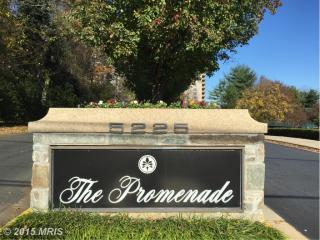 5225 Pooks Hill Rd #620N, Bethesda, MD 20814