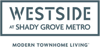 Westside at Shady Grove Metro by The Neighborhoods of EYA