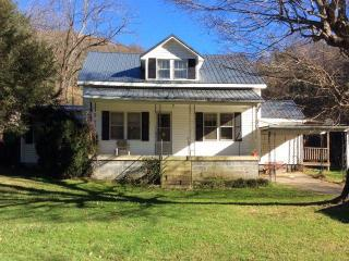 13513 Rattle Creek Rd, Abingdon, VA 24210