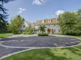 24 Riding Club Road, Wilton CT