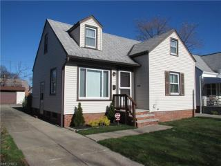 12827 Orme Rd, Cleveland, OH 44125