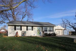 1851 Clarissa Ave, Dayton, OH 45429