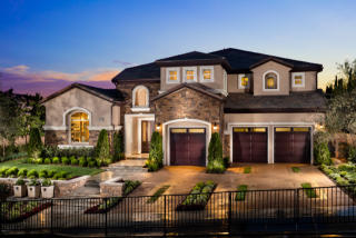 Estates at Yorba Linda by Toll Brothers