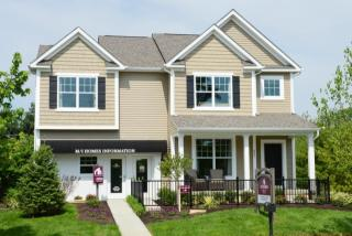 Cedar Run by M/I Homes