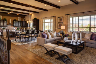 Anthem Ranch by Toll Brothers - The Boulder Collection by Toll Brothers