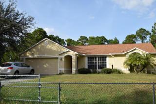 587 Olney Street Southwest, Palm Bay FL