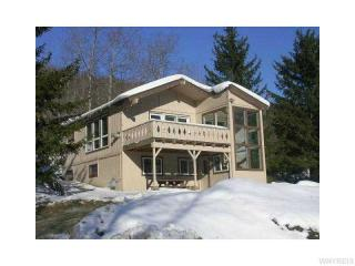 6822 Springs Road, Ellicottville NY