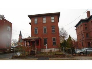 213 Lawrence St, Hartford, CT 06106
