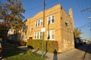 3215 North Linder Avenue #2, Chicago IL