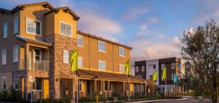 Avenue One : Ellington at Avenue One by Lennar
