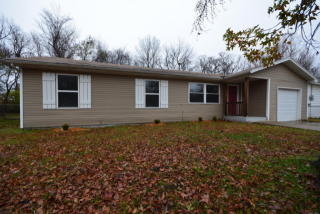 642 S Belcrest Ave, Springfield, MO 65802