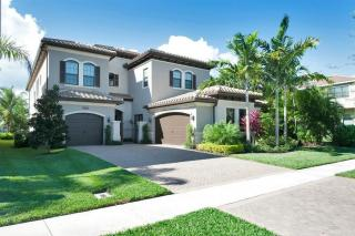 16571 Ambassador Bridge Road, Delray Beach FL