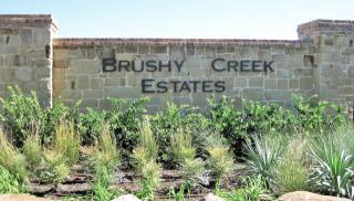Brushy Creek by D.R. Horton