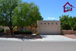 2117 Via Tesoro, Las Cruces NM
