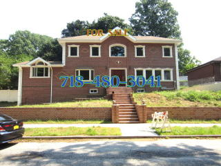 Clover Pl, Queens, NY 11423