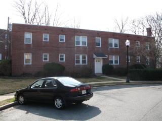 1530 N Longfellow St, Arlington, VA 22205