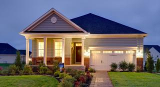 Virginia Heritage Manors by Lennar