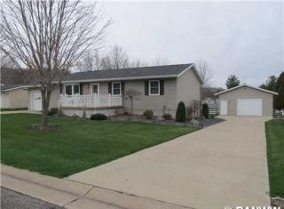 1221 Jerry Avenue, Durand WI
