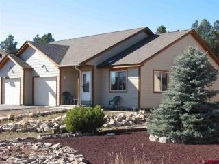 151 Butte Drive, Pagosa Springs CO
