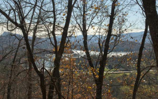 Lot 8 Bell Lake View, Hayesville NC