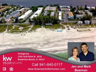 1325 Gulf Drive North #231, Bradenton Beach FL