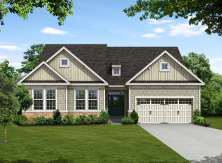 Windstone by LC Homes